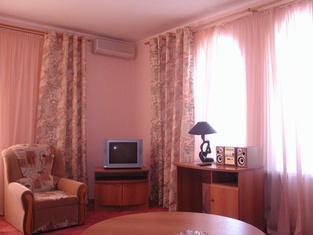 Hotel Aivengo