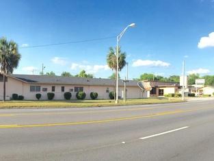 Oglethorpe Motel