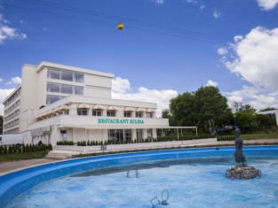 Hotel Sulina International