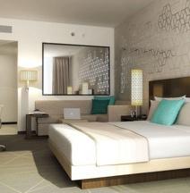 凱悅迪拜巴尼亞斯廣場酒店