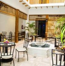 Hotel Presidente Las Tablas