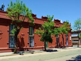 Hotel Posada La Comandancia