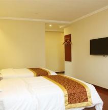 GreenTree Inn JiangSu HuaiAn Sakura Park Phoenix Palace Business Hotel