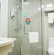 GreenTree Inn Huizhou Chenjiang Intercity Rail Station Hotel