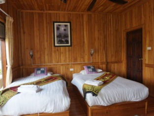 Luangprabang River Lodge1
