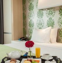 โรงแรมเอ็นเอชวัลเลโดราโด