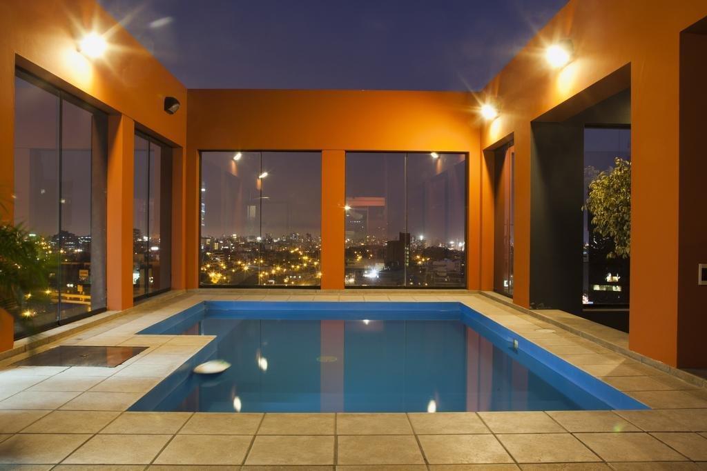 Los Tallanes Hotel & Apart