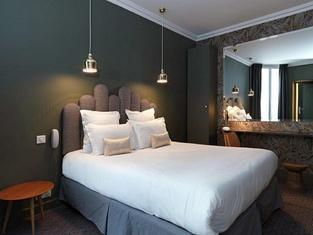 โรงแรมปาราดิส