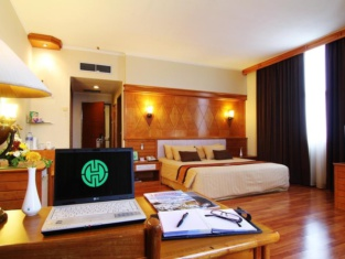 Hotel Mutiara Merdeka