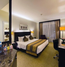 Best Western Premier, Deira Hotel, Dubai