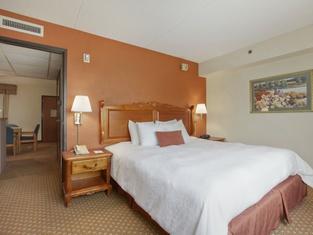 Best Western Warren Hotel