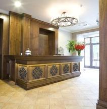 Park Hotel & Wellness Rzeszów