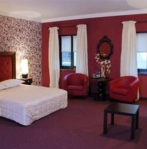 Vanilla Hotel