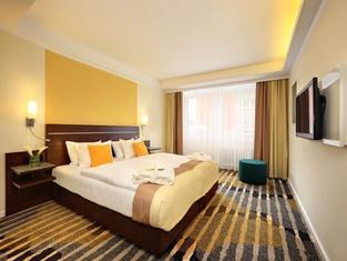 Hotel Duo Prague