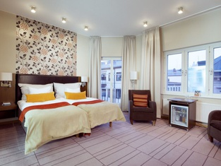 Clarion Collection Hotel Grand