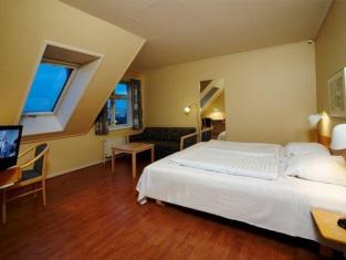 Hotel Søparken