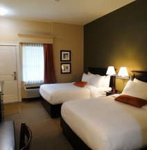 Quality Inn & Suites Amsterdam Quispamsis