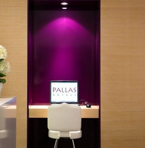Art Hotel Pallas by Tartuhotels
