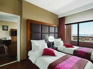 Days Inn Hotel & Suites, Aqaba