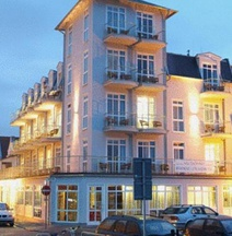 Residenz-Strandhotel (kinderfreies Hotel)