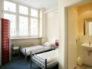 All in Hostel / Hotel Berlin