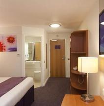 Premier Inn Norwich Nelson City Centre