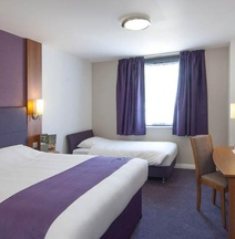 Premier Inn Newcastle City Centre