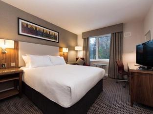 Doubletree By Hilton Hotel Aberdeen Treetops