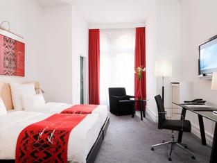Scandic Palace Hotel