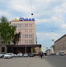Отель «Десна»