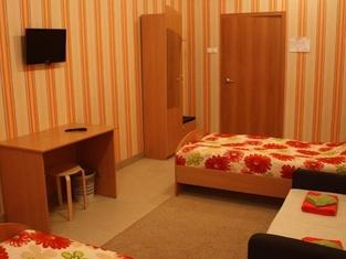 Mini-hotel Voyazh