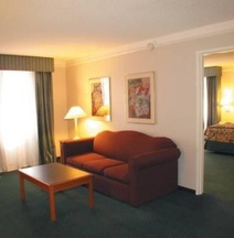 Magnuson Hotel Hampton