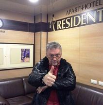 Апарт-отель «RESIDENT»