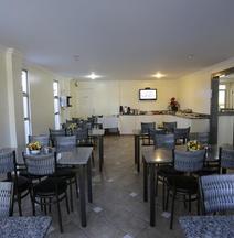 Hotel Serra Das Águas