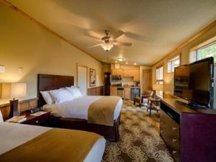 โรงแรมเยลโลว์สโตน พาร์ค