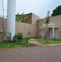 Sakr Hotel - Sao Jose do Rio Preto