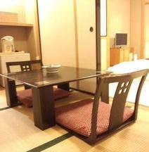 โรงแรมซันซิตี้ ฮาโกดาเตะ
