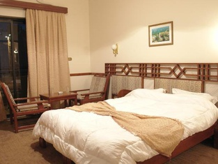 An-Naher Hotel