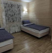 Nygård Apartments