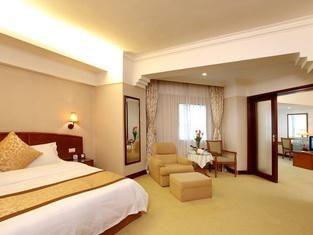 Dolton International Hotel
