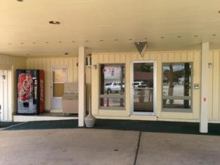 Budget Host Stone's Motel