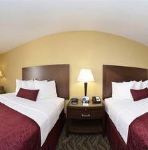 Best Western Plus Sally Port Inn & Suites