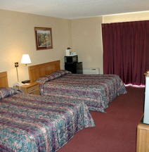 Best Western Plus Columbia River Hotel & Conference Center