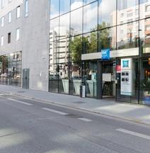 Ibis Budget Lyon Centre - Gare Part-Dieu
