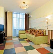 Lukyanovsky Apart Hotel