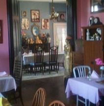 Ubon Thai Victorian Inn & Restaurant
