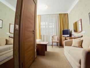 Vicont, Hotel