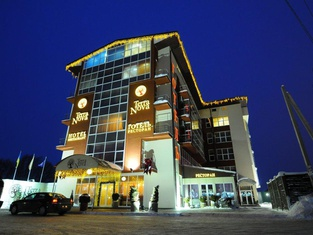 Terra Nova Sport&Spa Hotel
