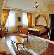 Hotel Zoryanka
