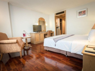 Grand Tower Inn Rama 6